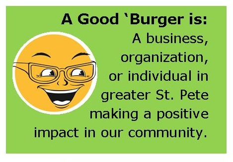 St Pete Good 'Burger
